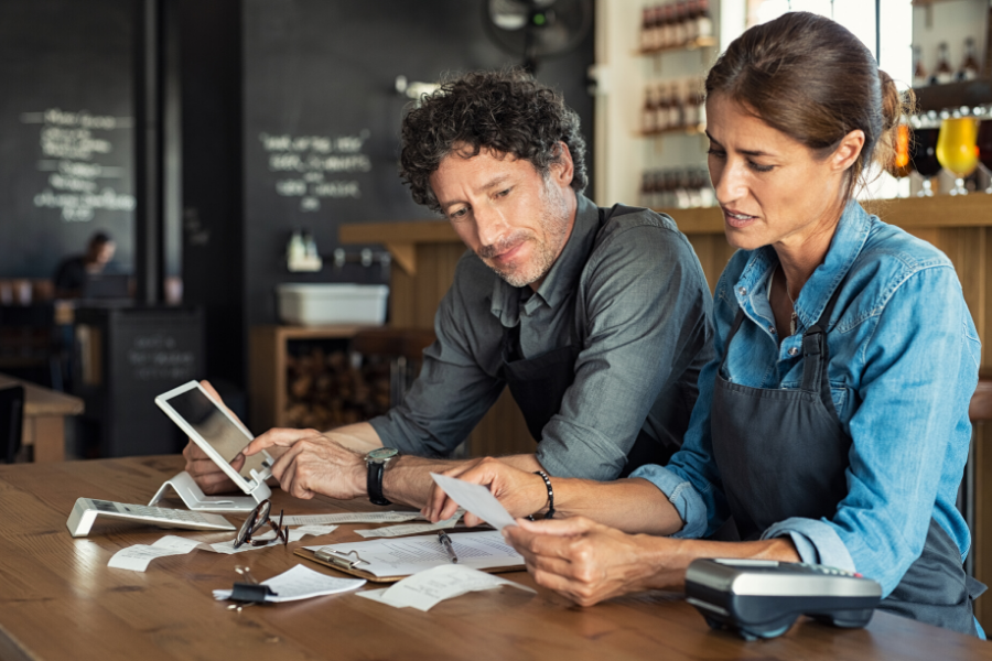 Getting the help you need to manage your business' finances